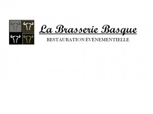 La Brasserie Basque entete