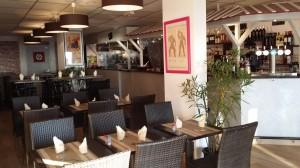 Obaiona Café - le bar