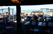Obaiona Café, la vue