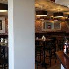 Obaiona Café, Le bar